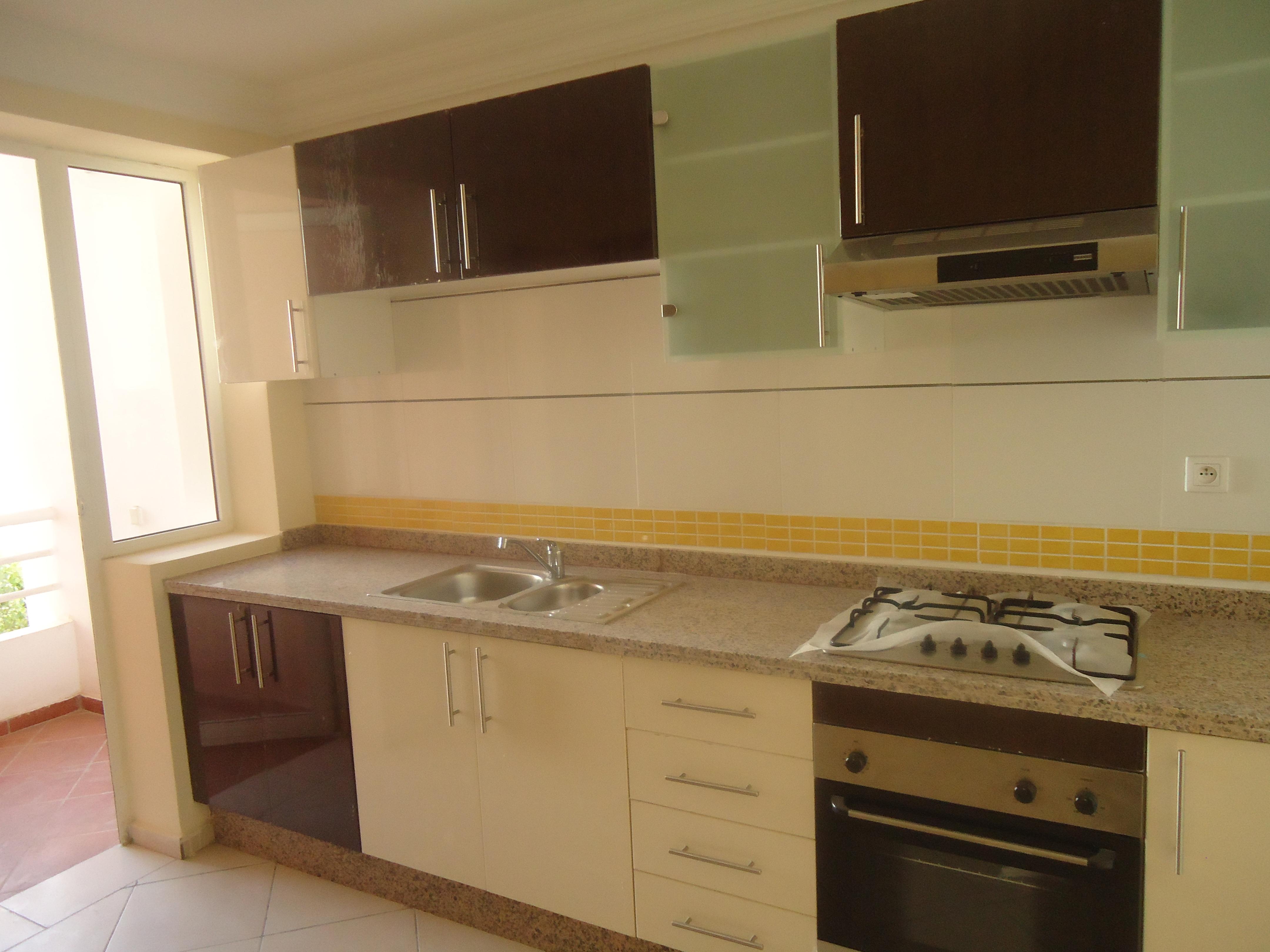 Appartement vide équipée - LV303