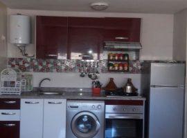 Petit appartement meublé - LM326