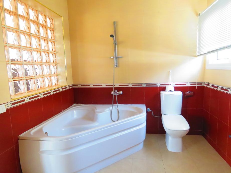 Villa de luxe meublée - LM331