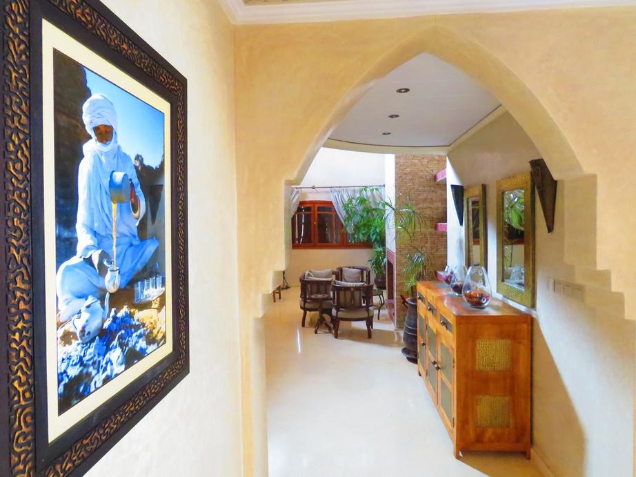 Belle villa meublée - LM332
