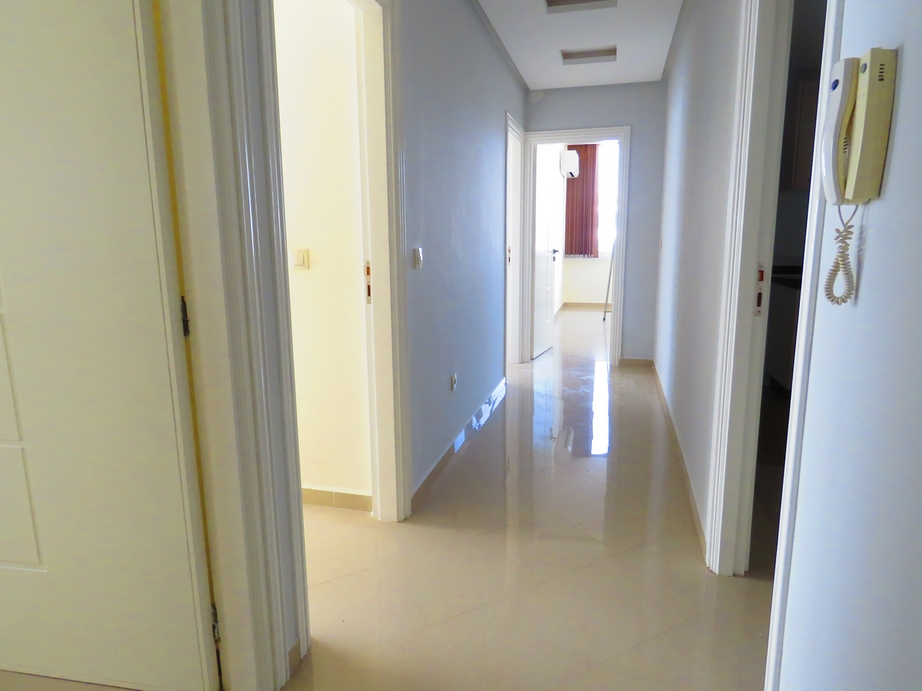 Appartement au centre ville - VA337