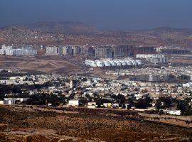 Terrain villa a hay mohamadi - VT361