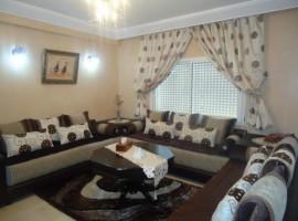 Bel appartement equipé - LM19