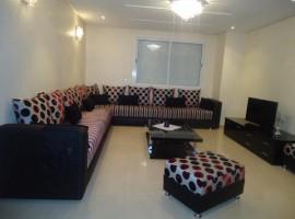 Appartement à louer - LM22