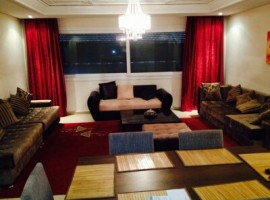 Appartement à louer - LM42