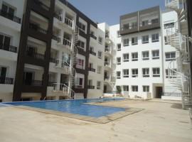 Appartement à louer - LV88