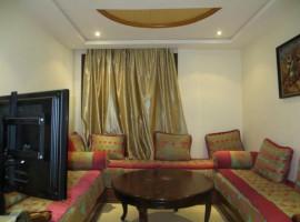 Appartement à louer - LM115