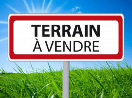 Terrain haut founty agadir - VT181