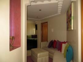 Appartement bien meublé a agadir - LM206