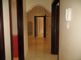 Appartement équipé avec park - VA245