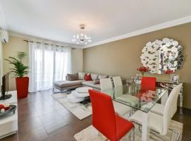 Appartement neuf au centre d'agadir – VA253