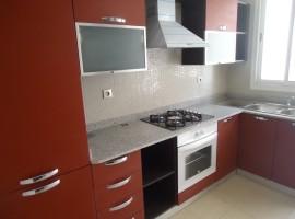 Bel appartement avec 2 façades - VA270