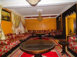 Belle maison meublée - VM272