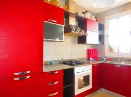 Appartement meublé a islane - LM280