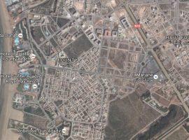 Terrain zone villa bien placé - VT290