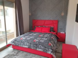 Luxueux appartement pied dans l'eau-ALM368
